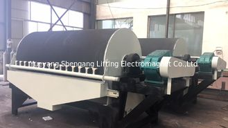 Cina CTN Series Wet Magnetic Separator 1900-3000GS pabrik